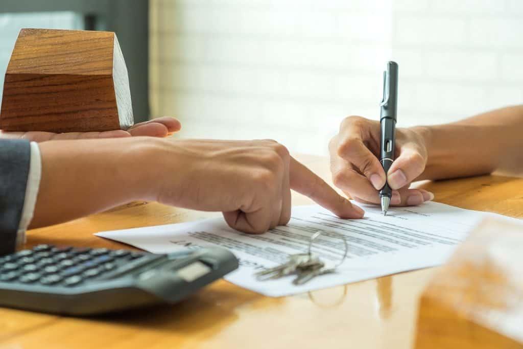 perjanjian jual beli oleh peguam hartanah di negeri sembilan