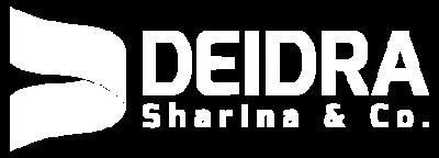 Logo Deidra Sharina & Co Peguam Hartanah White Large-42